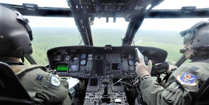 Photo Credit: Airman 1st Class Benjamin Wiseman, U.S. Air Force