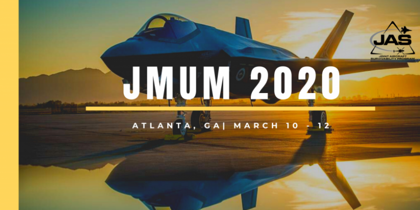 2020 JASP Model Users Meeting Image