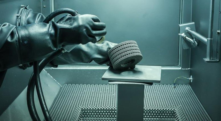 Additive Manufacturing in the DoD