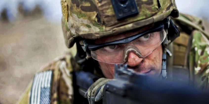 U.S. Army Photo Illustration by Staff Sgt. Teddy Wade