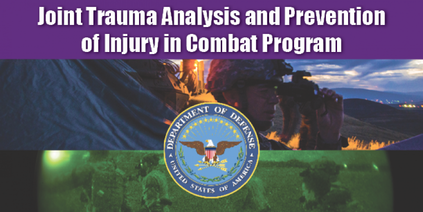 Preventing Injuries in Combat Through Actionable Analysis image